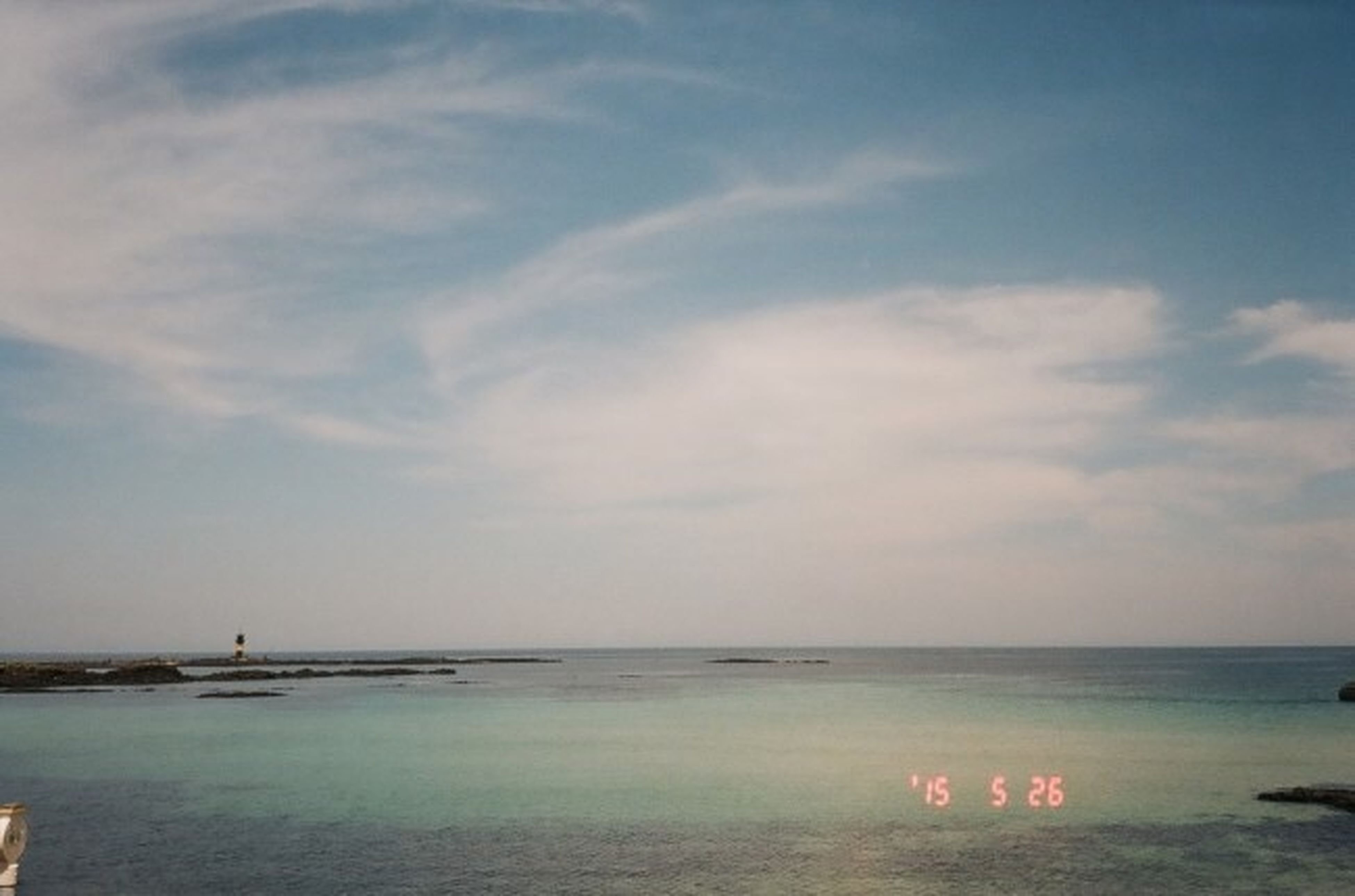 sea, water, horizon over water, sky, nautical vessel, tranquility, tranquil scene, scenics, beauty in nature, beach, nature, transportation, boat, cloud - sky, mode of transport, shore, idyllic, waterfront, outdoors, cloud