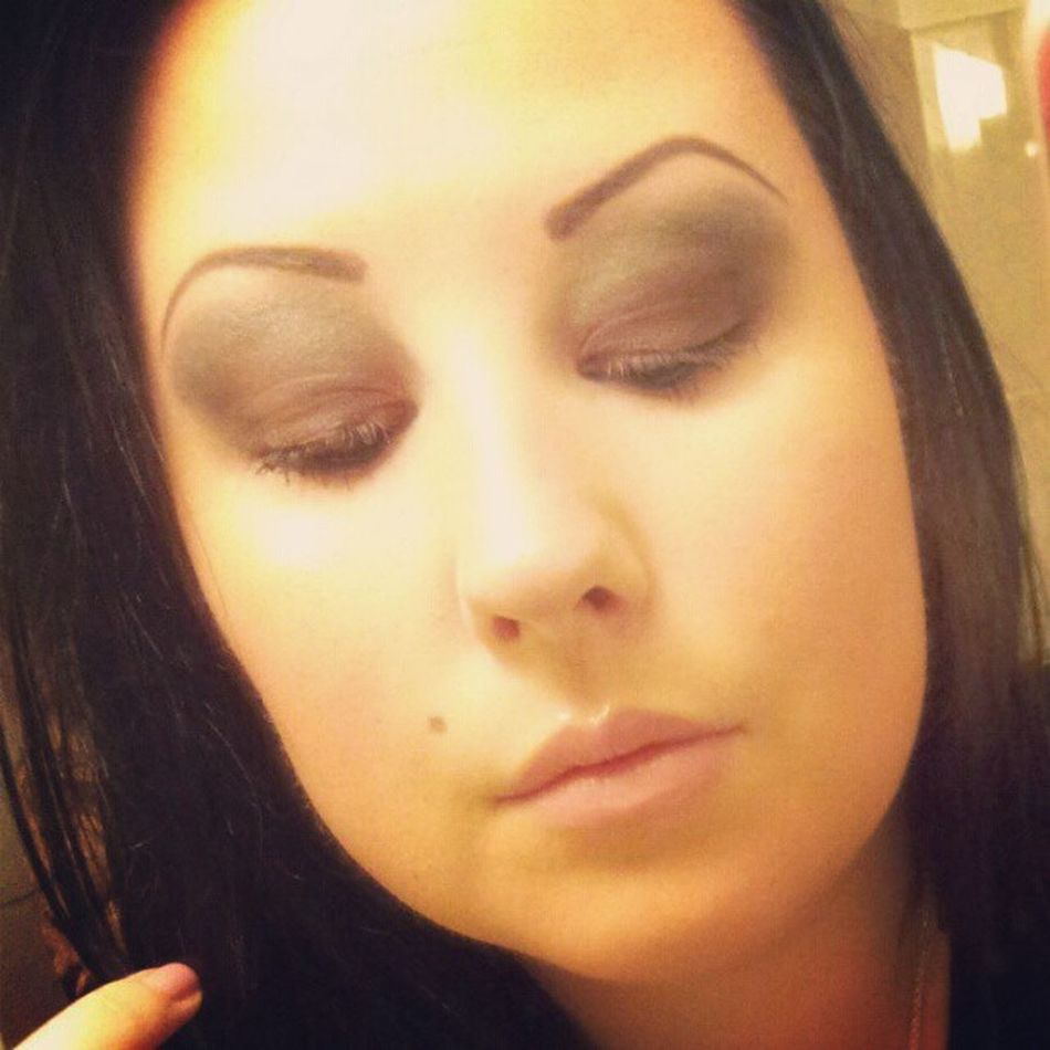Toofacedmakeup TooFaced Makeupoftheday Muotd makeupaddict makeupforever mondaymorning