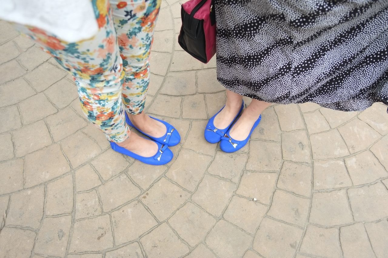 Beautiful stock photos of legs, Blue, Cobblestone, Day, Fengyuan