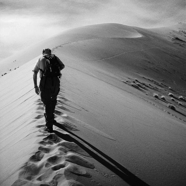 Deserts Around The World Capture The Moment Traveling Blackandwhite Black And White Black & White Summer Desert Monochrome Light And Shadow