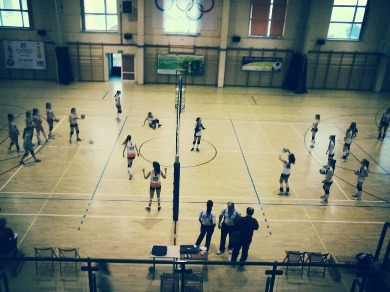 Volleyball Sport Libero Moja Milosc First Eyeem Photo
