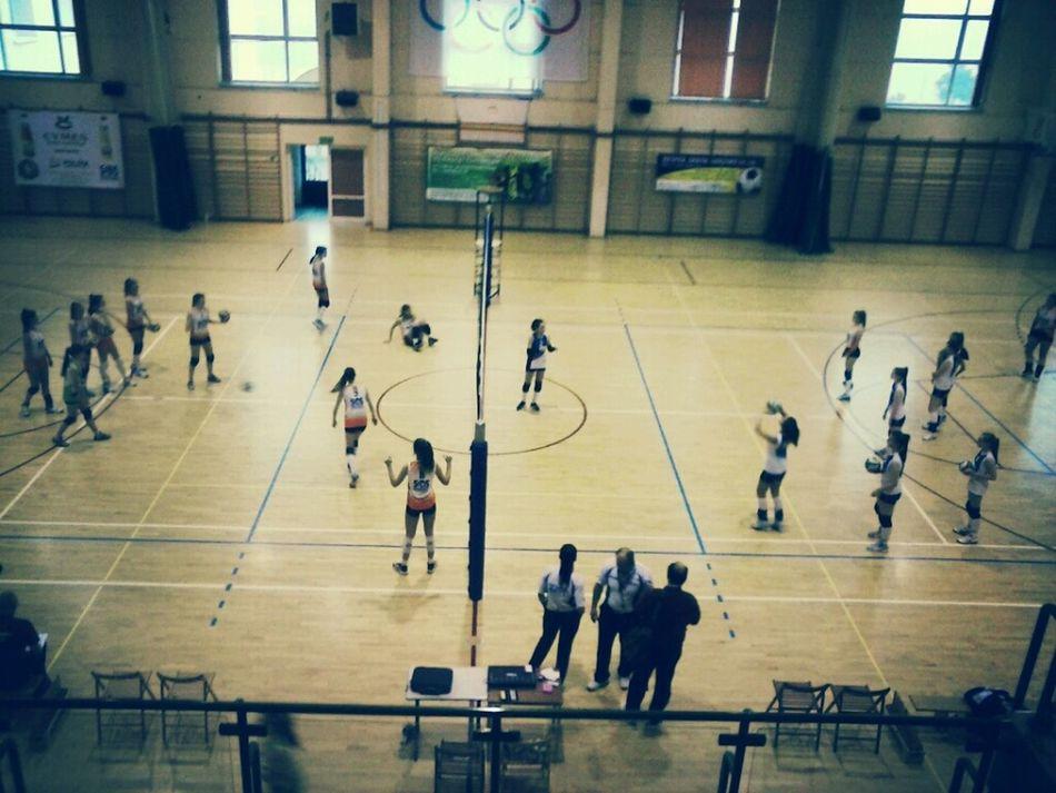 Volleyball Sport Libero Moja Milosc First Eyeem Photo