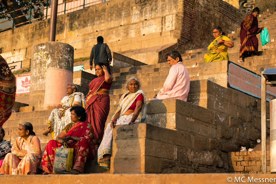 Adult Everyday Life Ghat Ghats  Ghats Of Varanasi Ghats On The Ganges India Indiapictures Outdoors People Street Photography Streetphotography Travel Travel Destinations Travel Photography Varanasi Varanasi Ganges Varanasi India