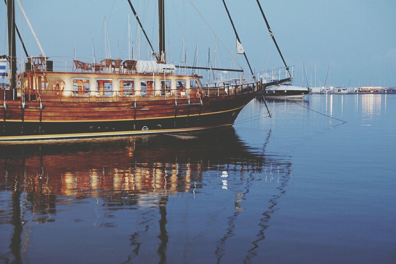 Beautiful stock photos of sailing, Boat, Cambrils, Dusk, Lake