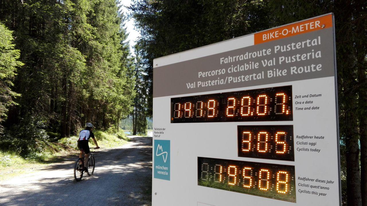 ciclabile della val Pusteria Ciclismo Ciclabile Val Pusteria Alto Adige
