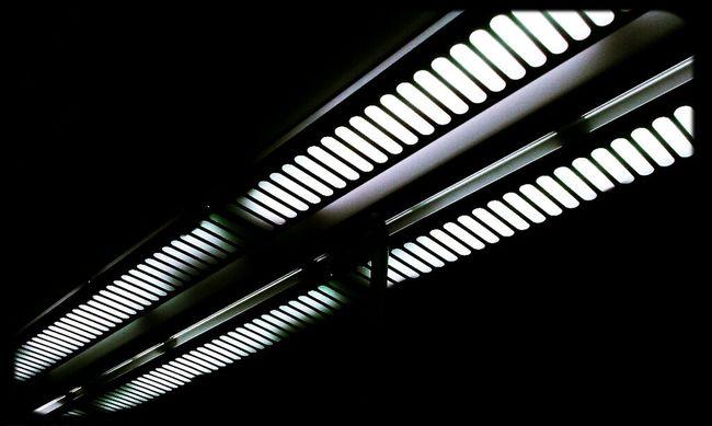 Train Lights