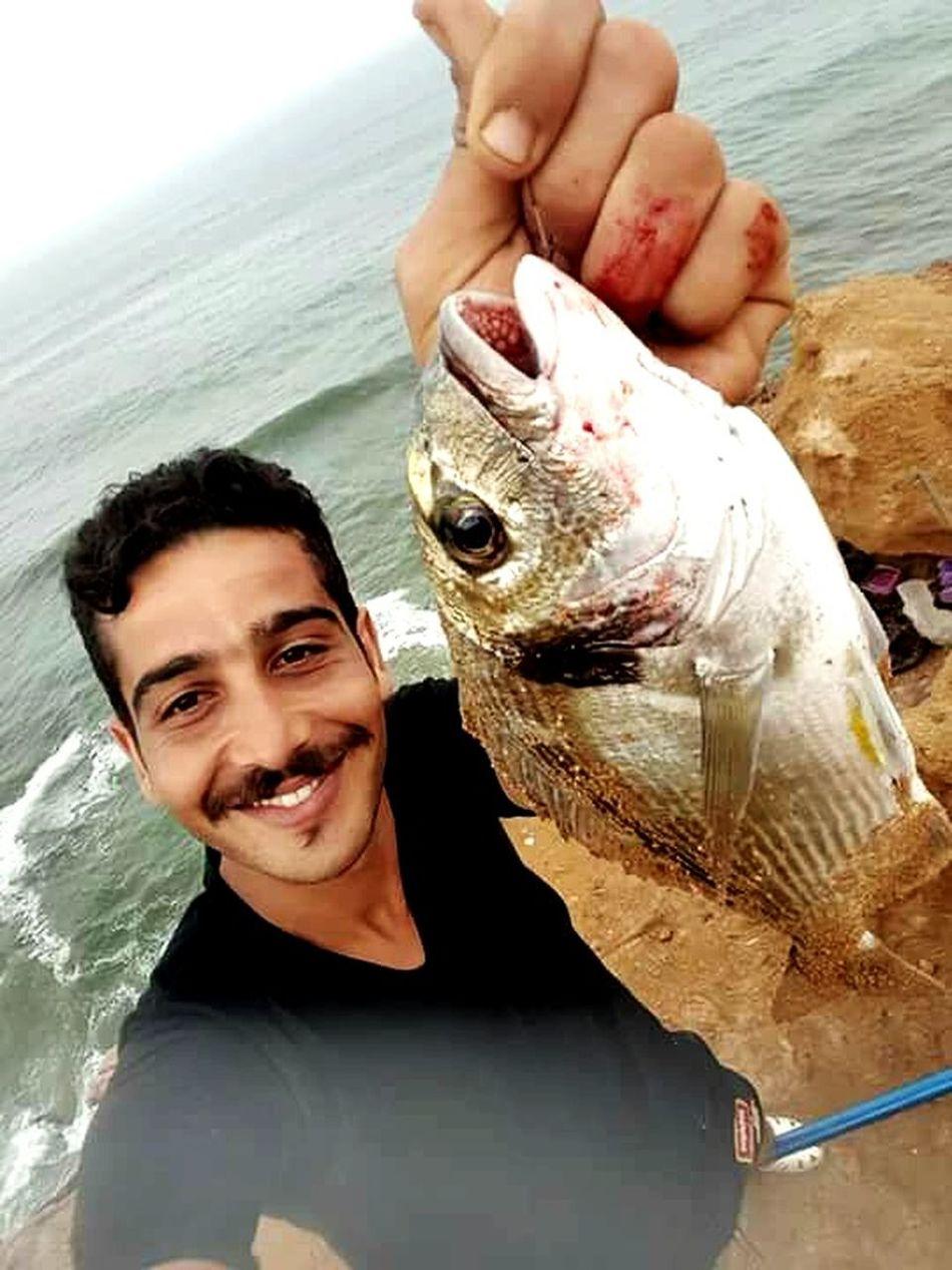 Fishing Time Selfie ✌ Selfies Selfieee Fishing Trip
