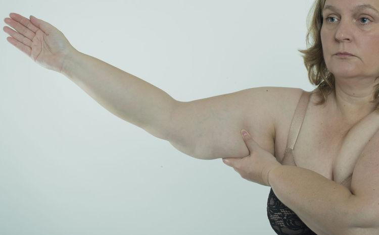 Woman making diet BBW* Diet Obesity Stomach Woman Abdomen Body Part Bra Cellulite Centimeter Dietary Female Health Healthy Eating Human Large Limp Measure Obesity Overweight Pretty Rounding Skin Underwear😈 Weight