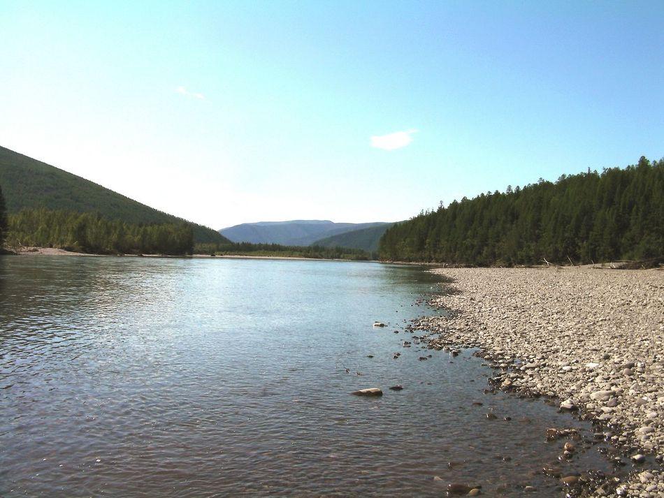 The Adventure Handbook Nature Yakutia Ynykchan On The River Trip Enjoying Life Check This Out Yakutia Summer