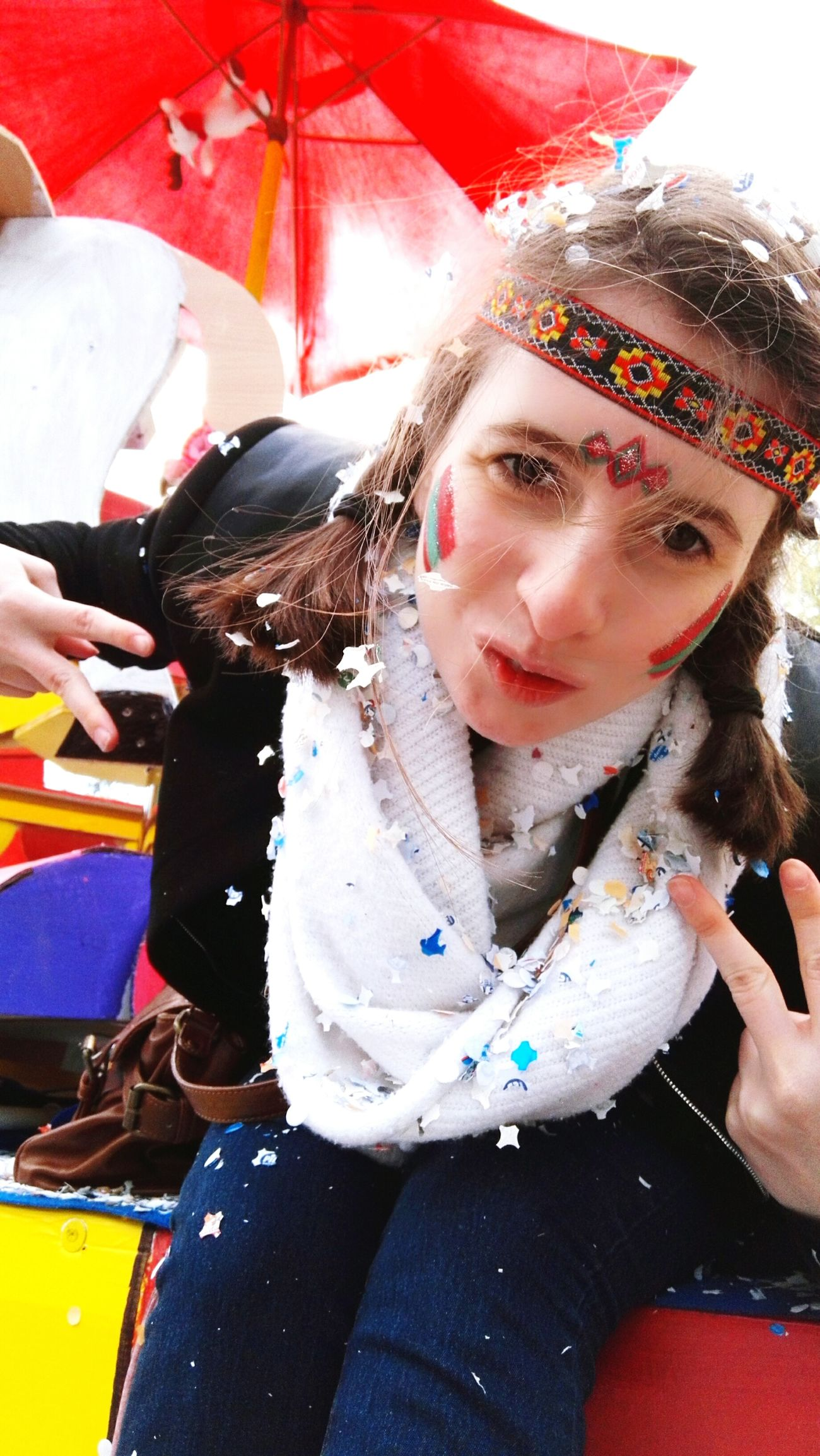 Jeannnou Carnaval Angers