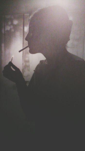 The Art Of Smoking