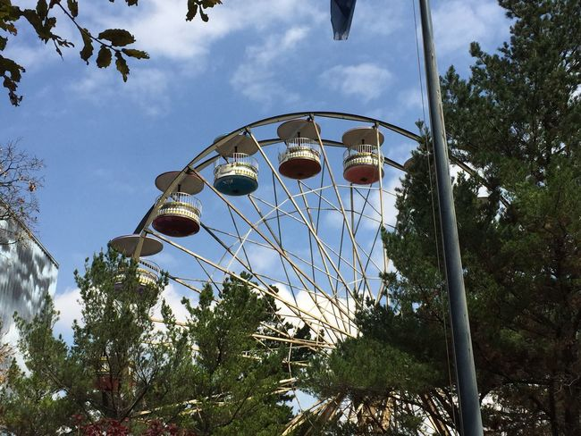 Roulette Six Flags Six Flags! Six Flags Mexico Rueda De La Fortuna