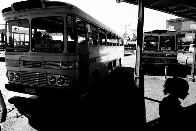 People And Places Transportation Public Transportation SUVA FIJI ISLANDS Fiji Islands Streetphoto_bw Black & White Streetphotography Street Photography Monochrome Photography