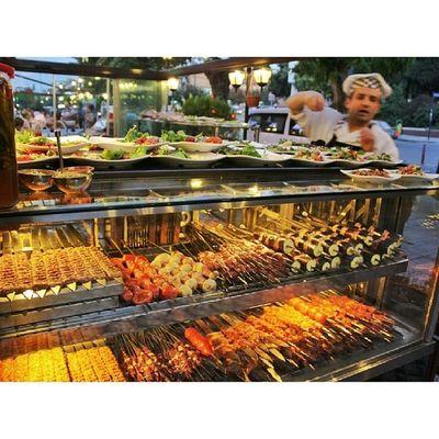 Gaziantep Igersgaziantep Kebap Antep yesemek turkishfollowers turkinstagram bir_dakika aniyakala objektifimden zamanidurdur zamanakarsi ig_turkey instaturkey food restorant yemek dinner