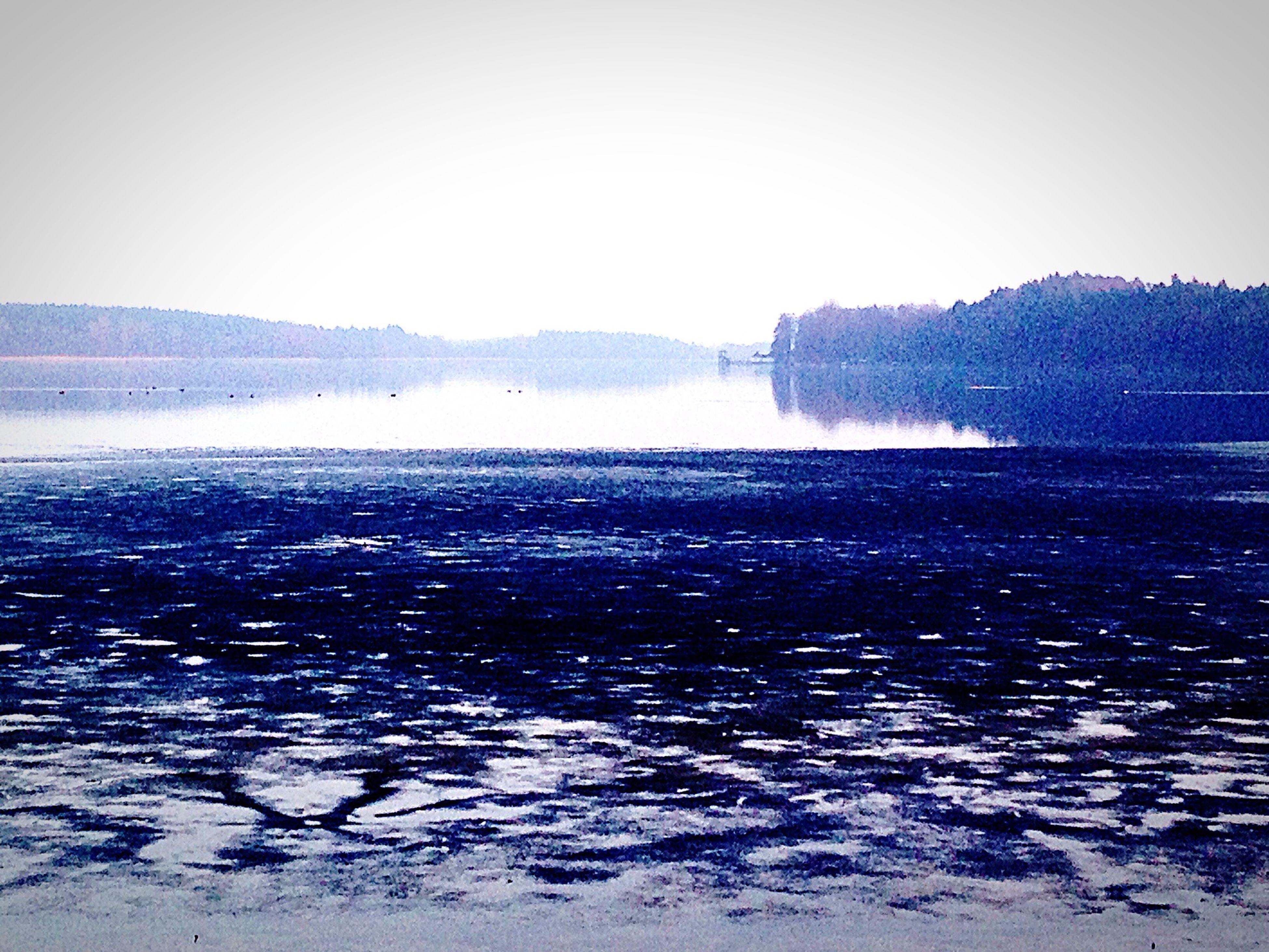 Jezioro Oleckie