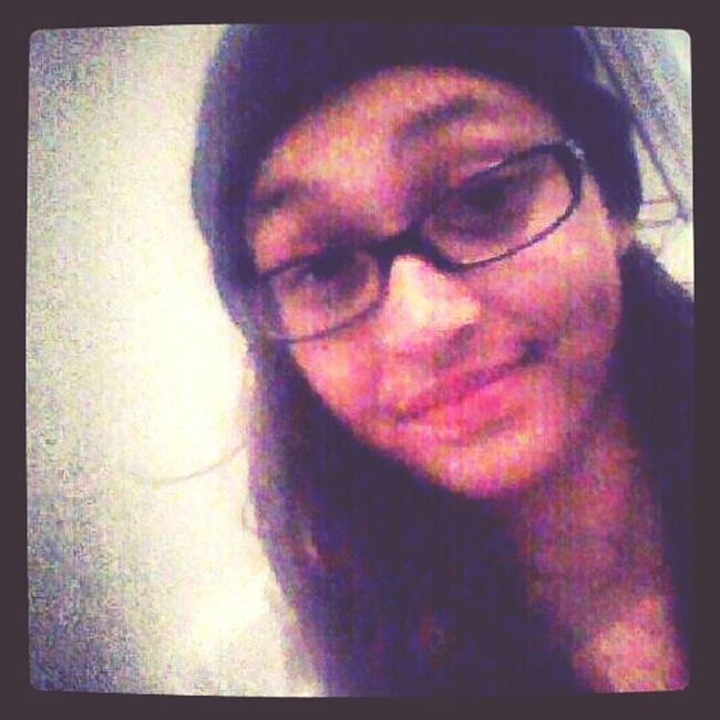 The New Me :)