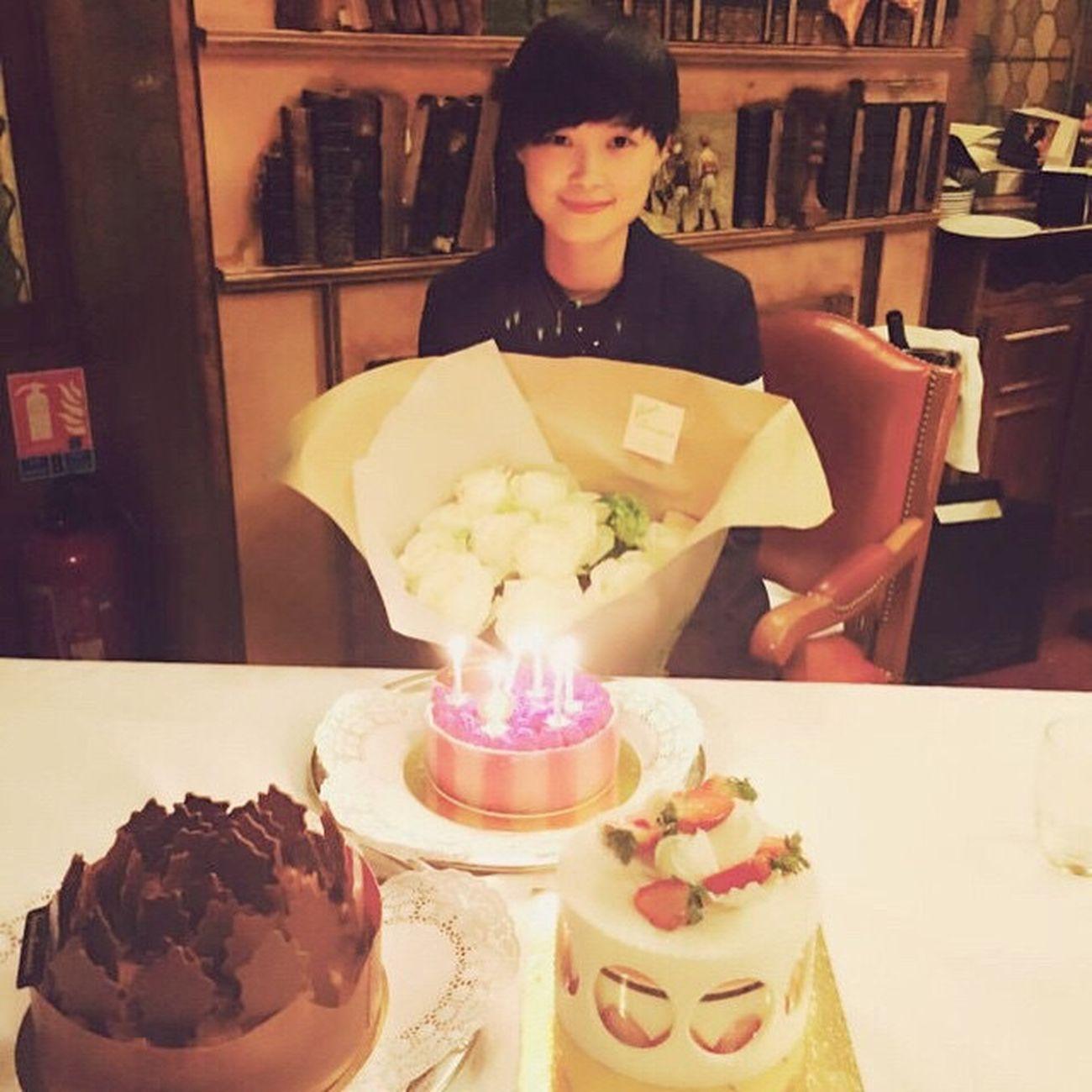 ChrisLee Paris happy birthday To Chrislee 310
