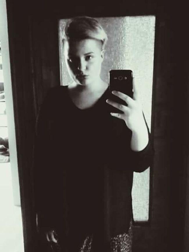Hi! Its Me Blonde ♡ Hairstyle Girl Lithuania Panevėžys FolowMe ✌ Folowforfollow Love You💋