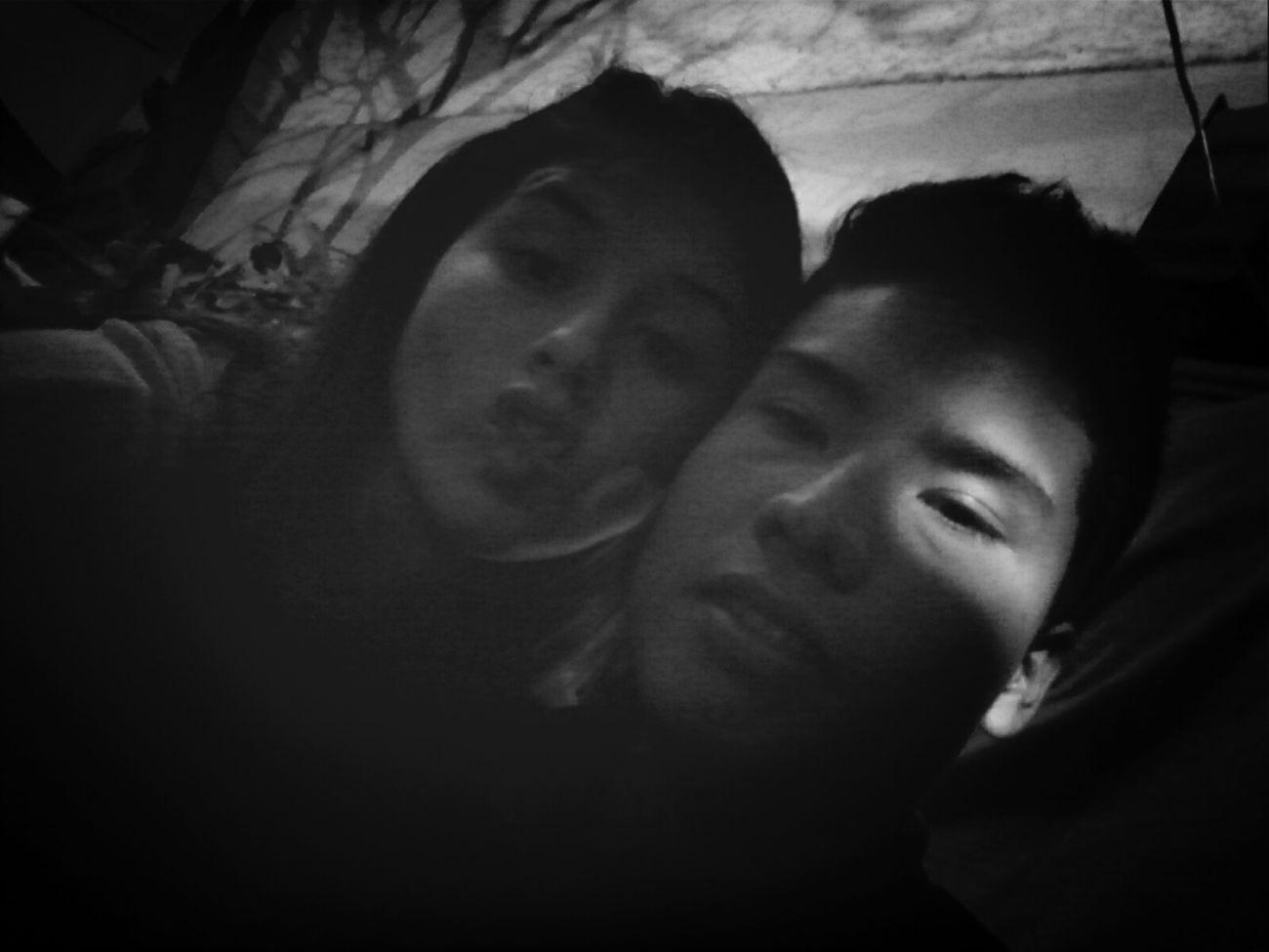con mi amor ♥♥♥