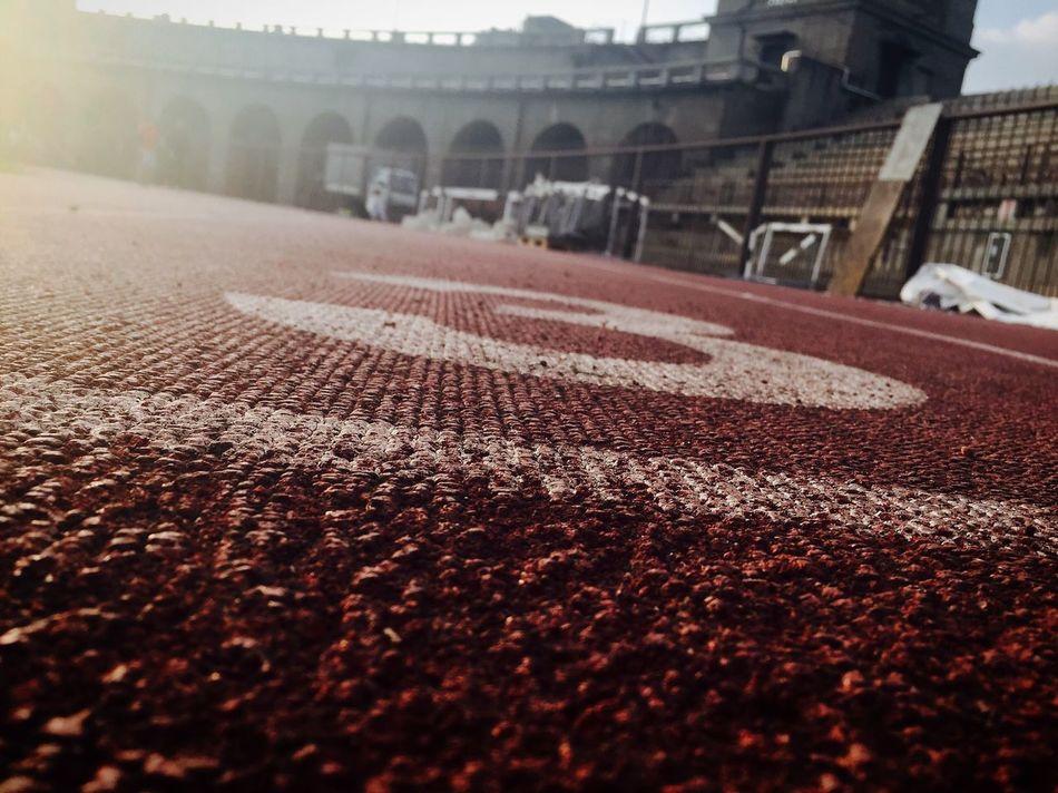 Track&field Track Pista Race Atlética Competition Athletics Sport Art Three Field Running Gara Health Salute Attività