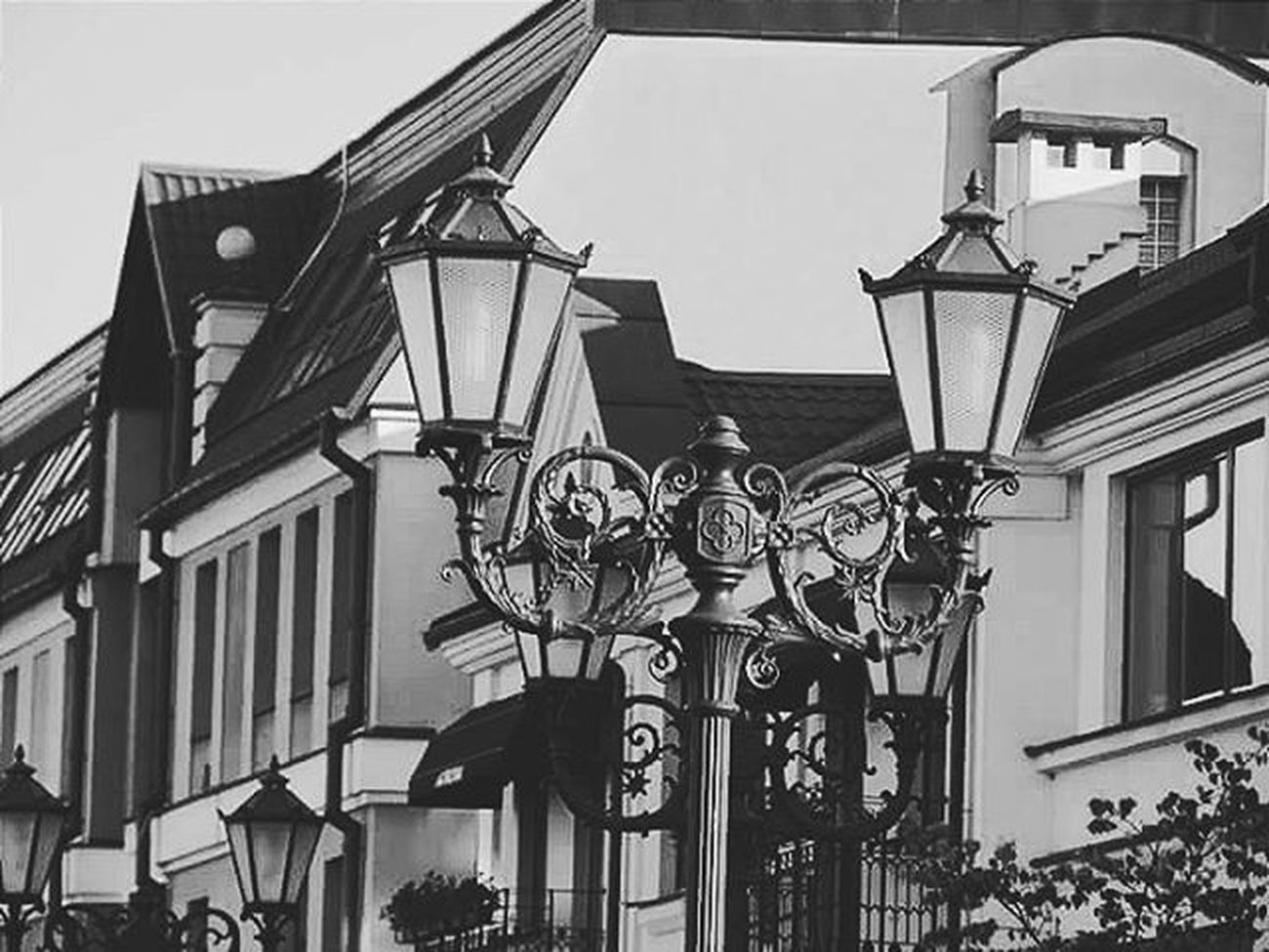 My love town - Brest Town Brest Townphotography Blackandwhitephotography Myloveplace