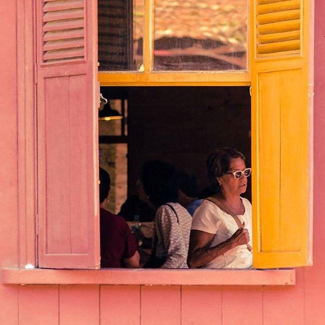 Paranapiacaba. Paranapiacaba Ferrugem Trem Ferrovia Companhiaferroviariadesp Saopaulorailway Beautifulday Beauty Nikontop Nikon Artbaia Photography 50mm Window Janela