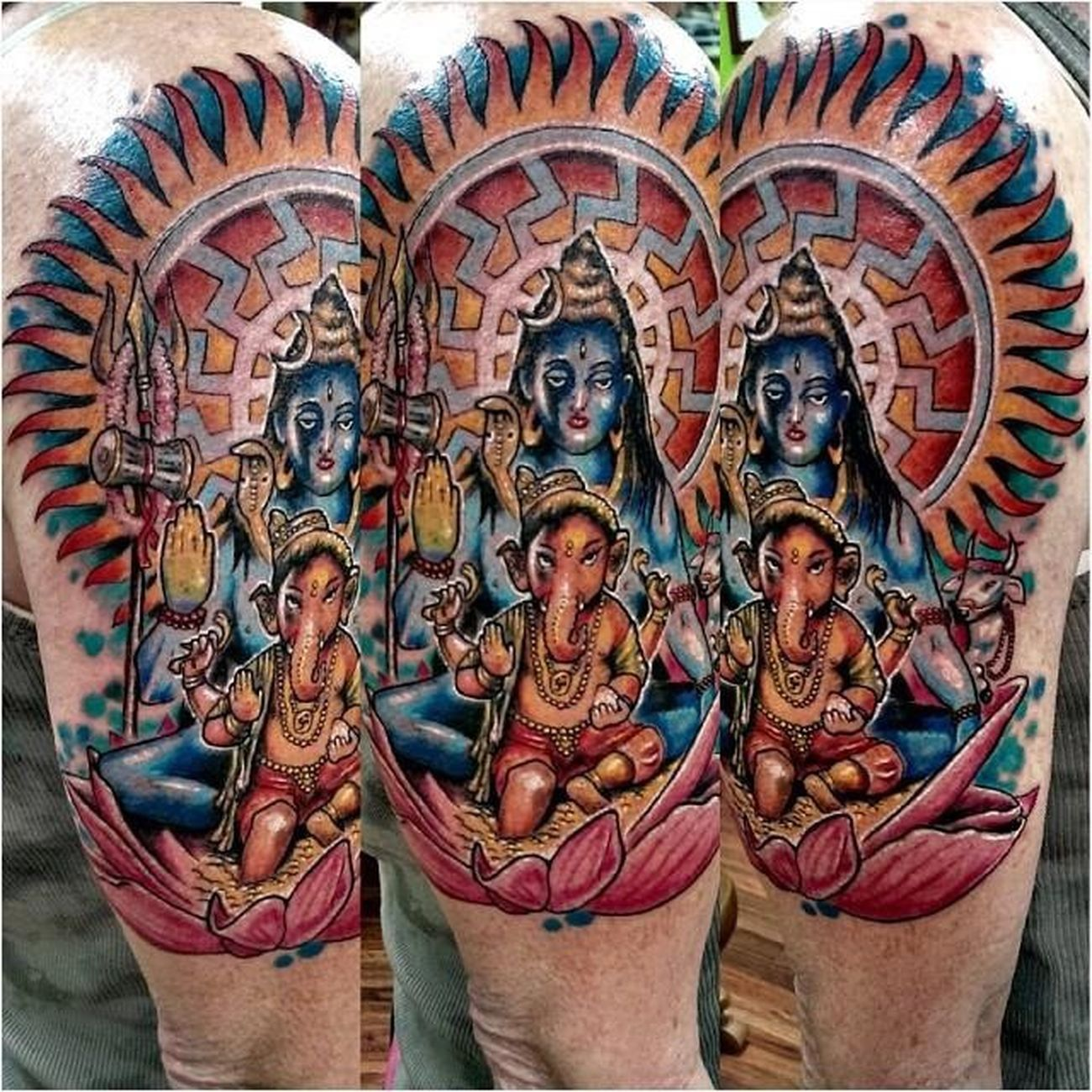 Check This Out Fullcustomtattoo Tattoo JacksonvilleFL