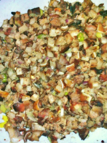 Check This Out Sisig