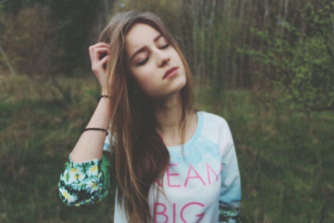 Beauty Hello World Girl Polishgirl Likeback Vsco Love  <3