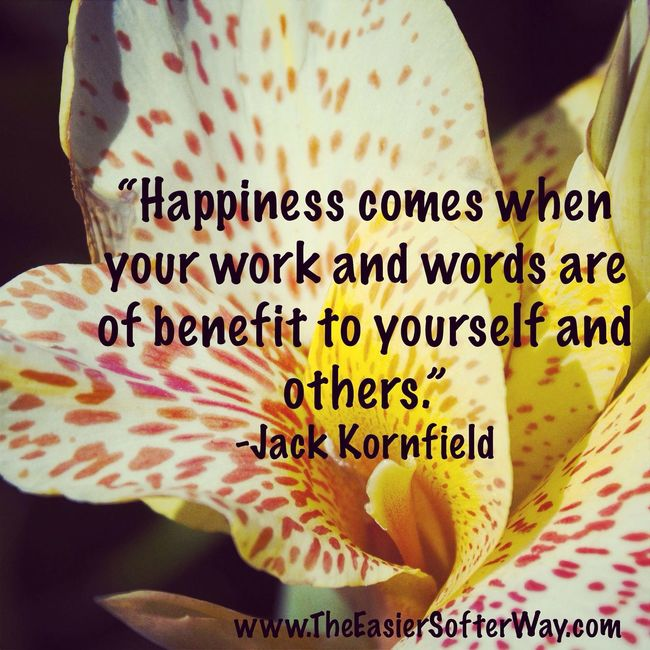Happy Happiness Quote Inspiration