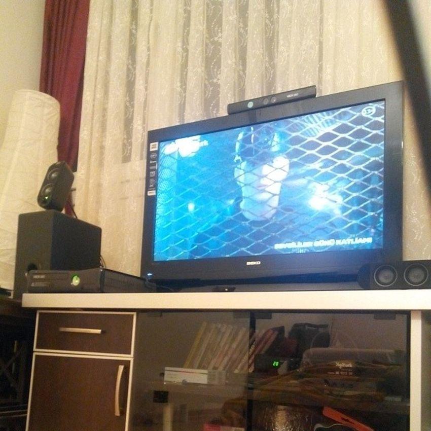 Gece Izmir Tv Sacma film
