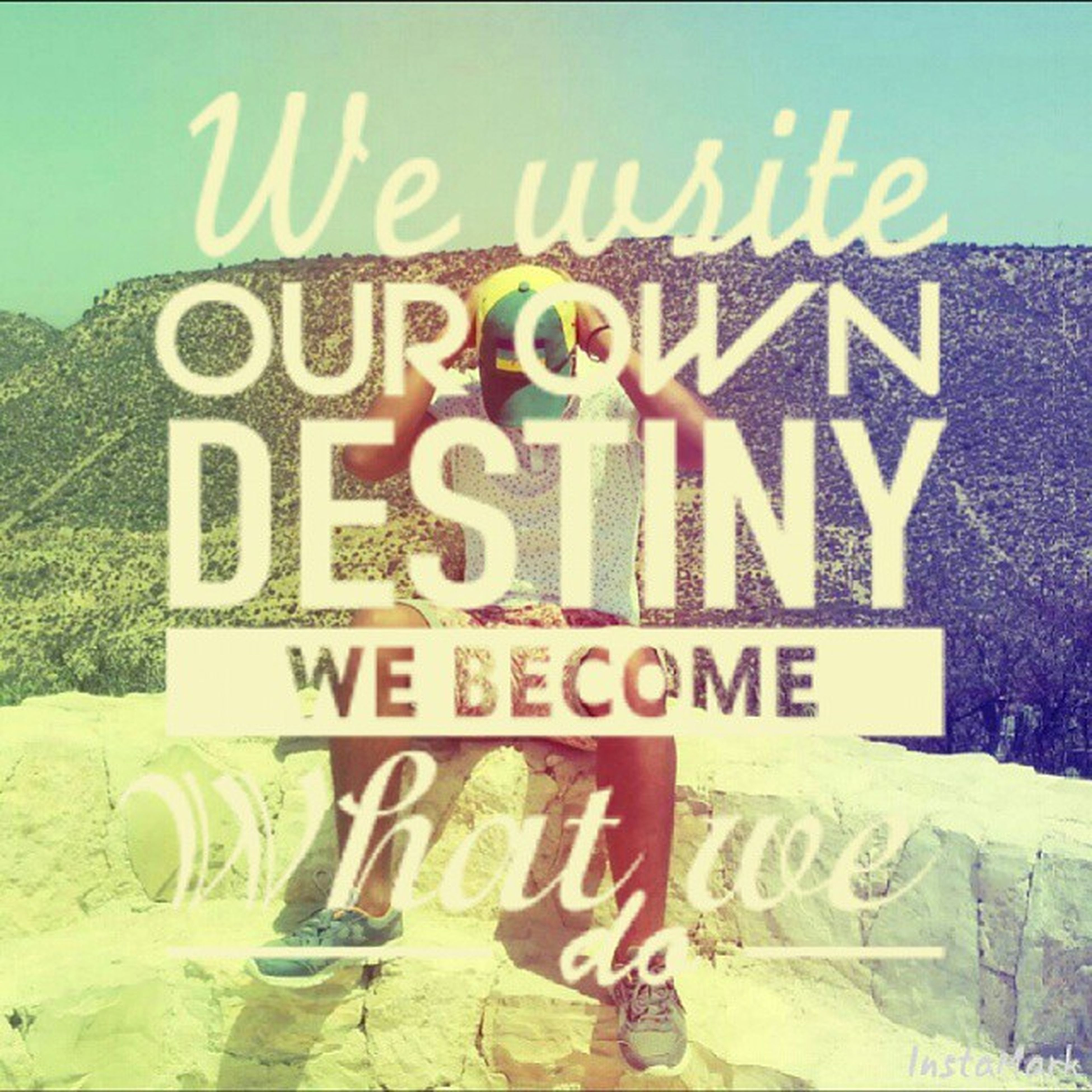 We Own Destiny Become we_do InstaMark InstaMessage InstaMirror swag amazigh Adventure Agadir ElJadida Morroco happy time friends ????