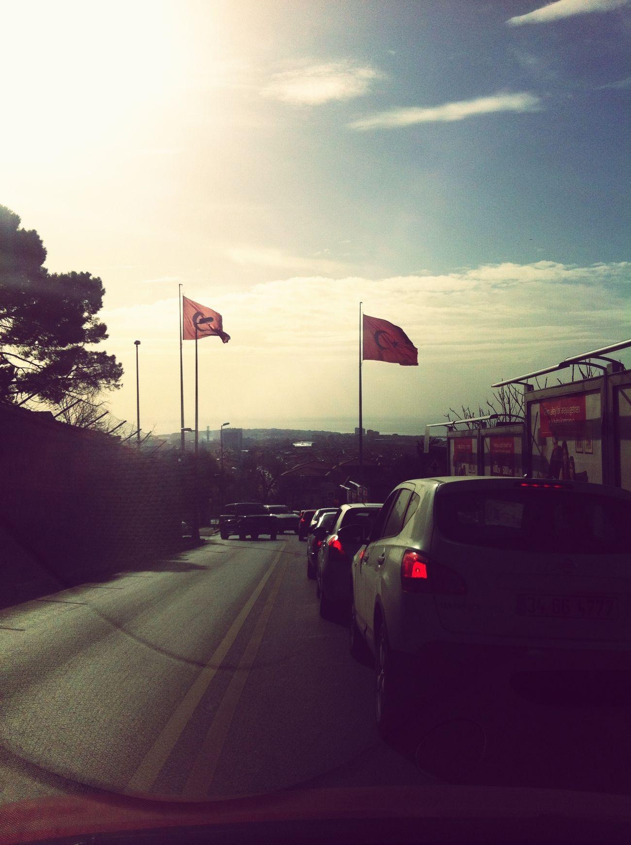 Dalgalan Ey Nazlı Hilal  Istanbul