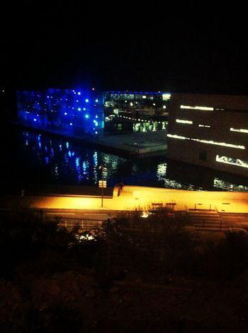 Marseille c'est magnifique