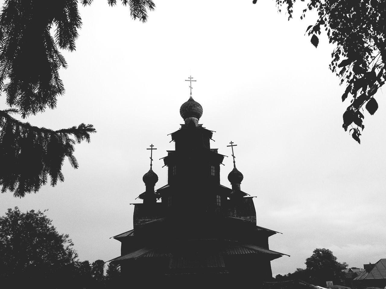 Church My Country In A Photo The Traveler - 2015 EyeEm Awards