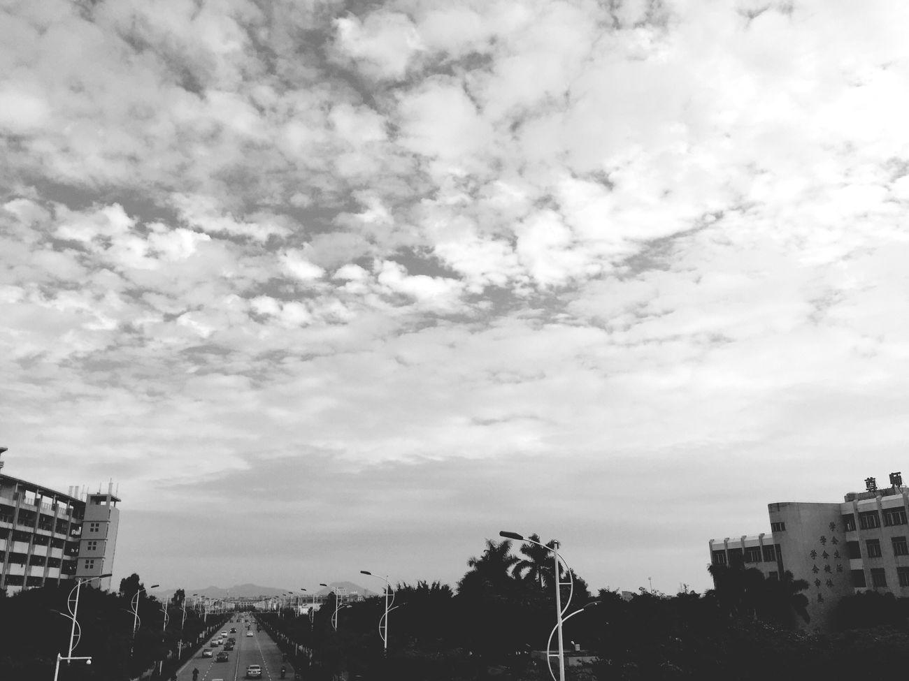 天桥☁️ First Eyeem Photo