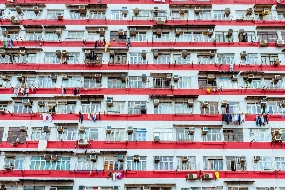 Apartment Architecture Architecture Building Exterior Built Structure City City Life In A Row Lines And Shapes Symmetry