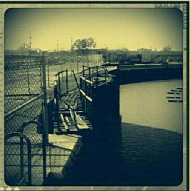 Plaquemine Locks