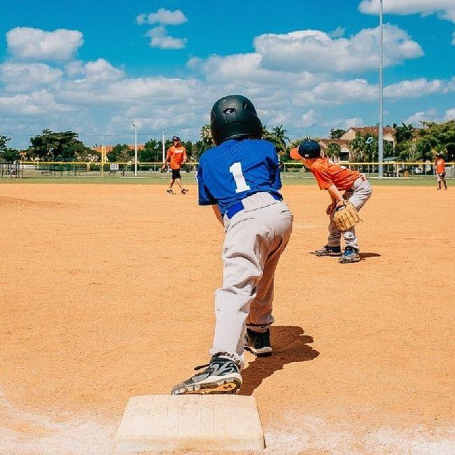 Baseball Kids X100 Firstbase