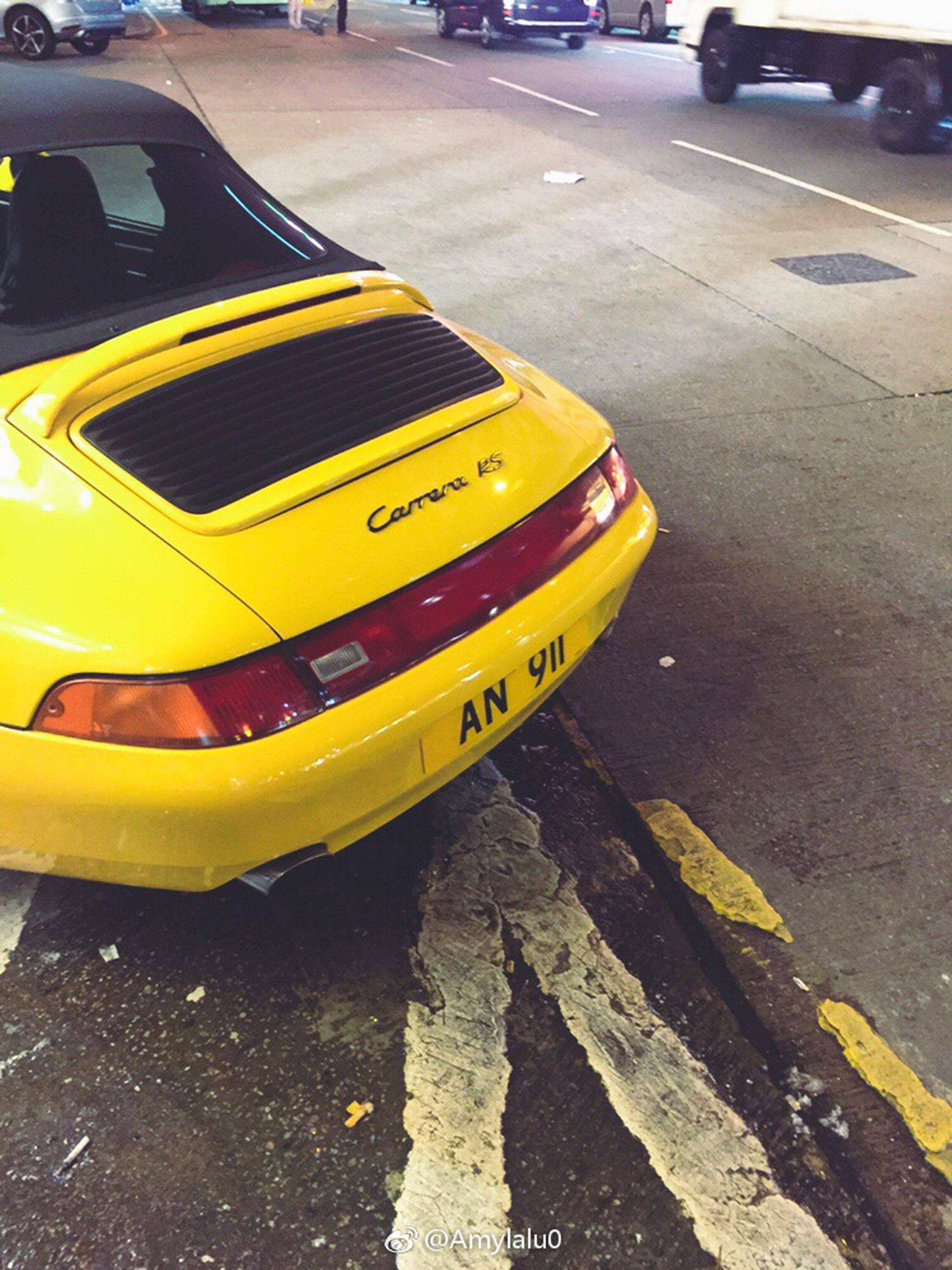yellow, taxi, transportation, street, yellow taxi, car, road, day, outdoors, no people, city