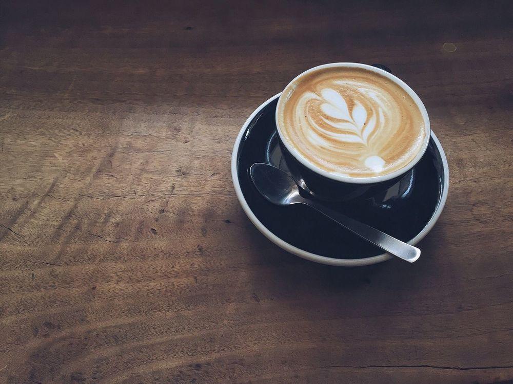 la vita è dolce Cappucino Sweet Wood Texture Warm Ambience Latte Coffee EyeEm Bestsellers