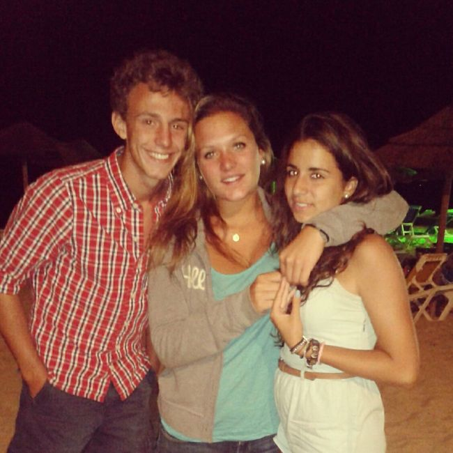 Mes amours<3