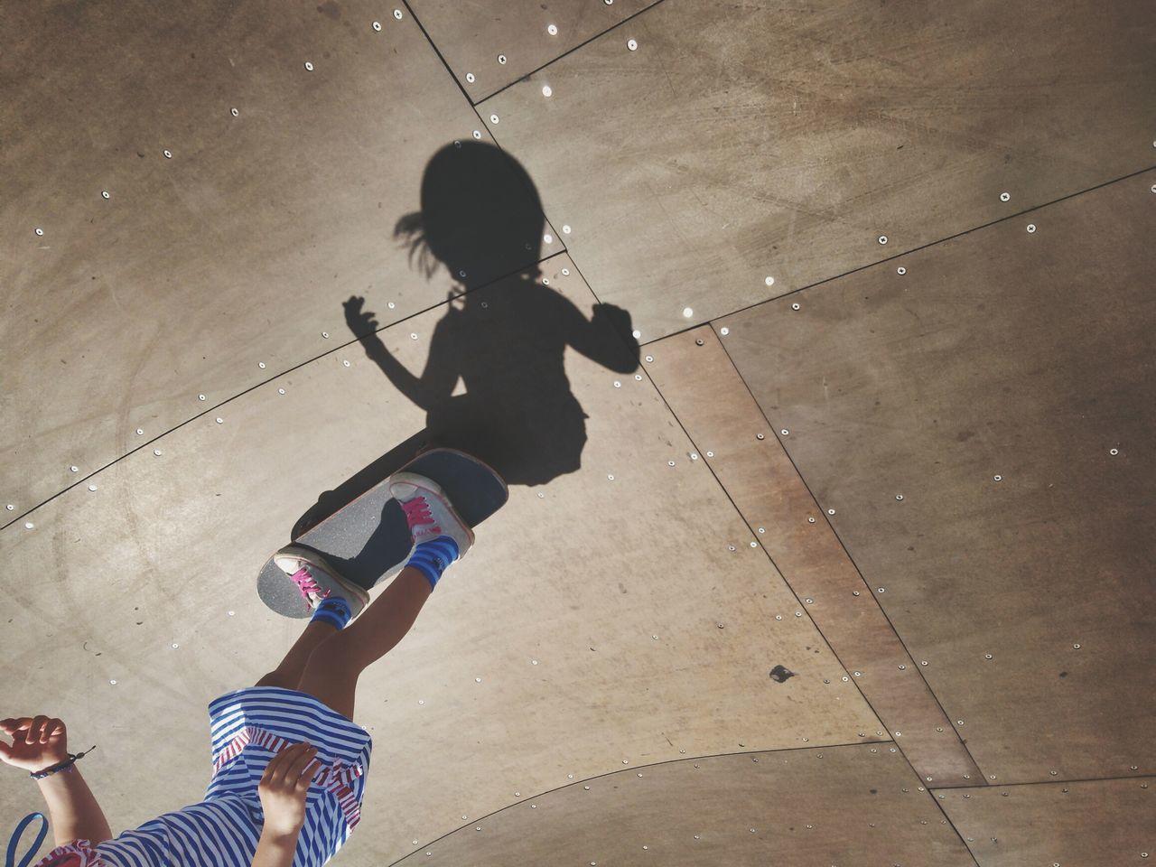 Movement Photography Motion Summer Childhood Sport One Person Sunlight Day Children Only Extreme Sports Child Full Length Dress Training Skill  Skatepark Skate Park Leisure Activity Skategirl Skatelife Skateboarder Miniramp