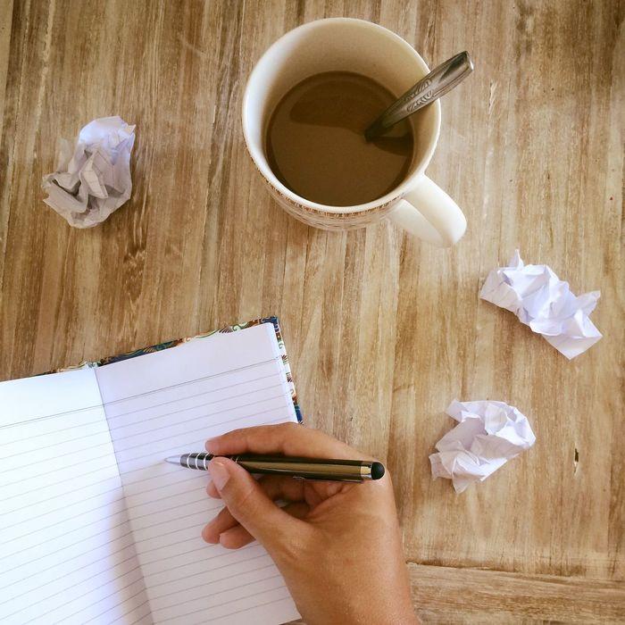 Todo List Notes Organise Plan Coffee Kaffee Liste