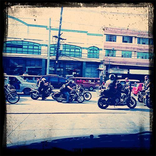 Outsider MC Riders