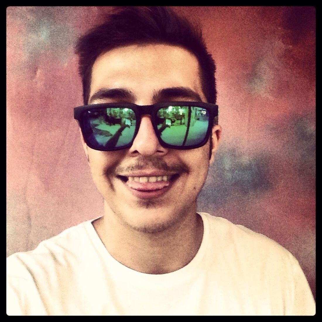 Selfie Selfportrait Portrait Stoned #Trippy