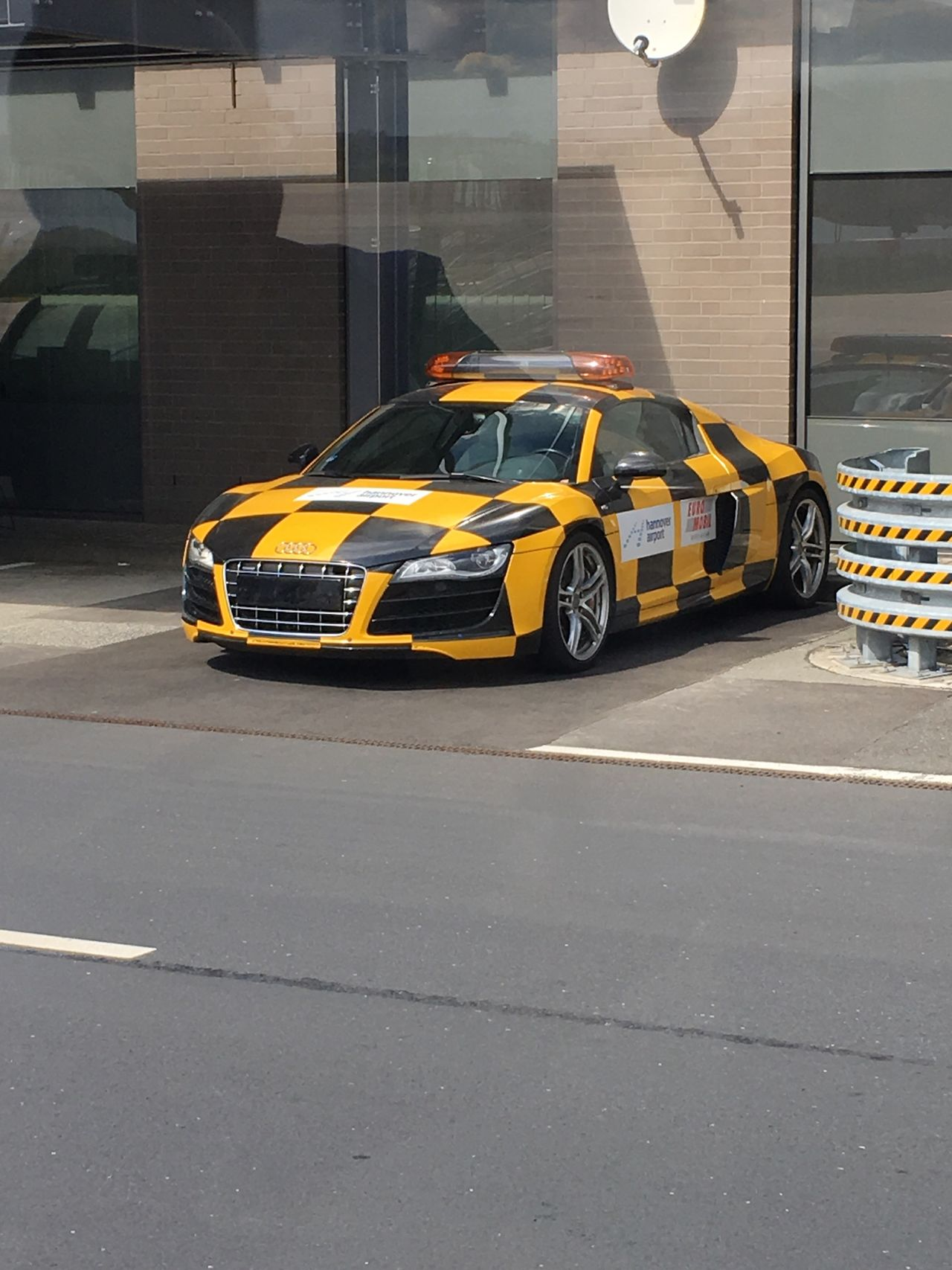 BMW Taxi Car Transportation Yellow Yellow Taxi Road Marking Land Vehicle Built Structure Architecture Street Mode Of Transport Building Exterior City Day Outdoors Road Public Transportation No People