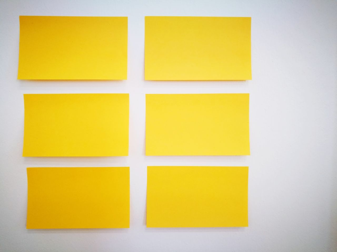 adhesive note, yellow, reminder, paper, white background, note pad, office supply, no people, indoors, close-up