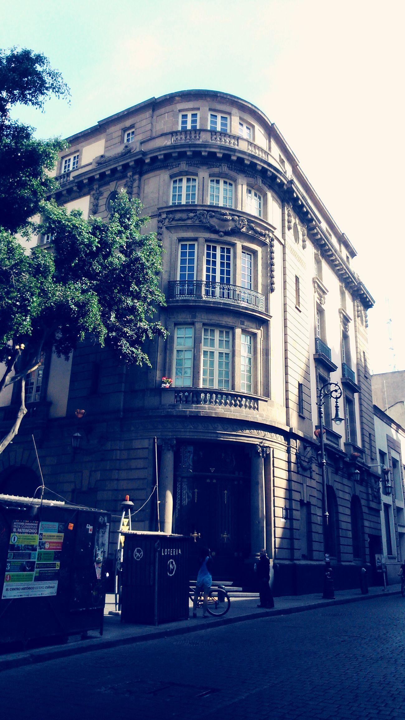 BellaArquitectura Balcones Centrohistorico UnDomingoEnElCiclotón