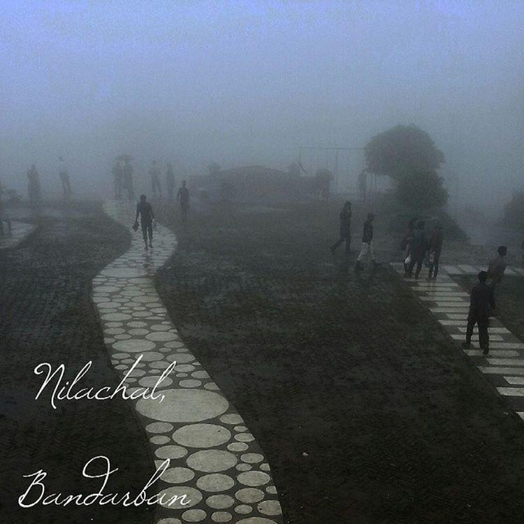 Madewithover Bandarban Nilachal